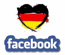 Niemiecki dla początkujących 1000 słów na Facebooku