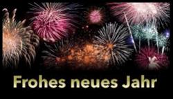 Życzenia Noworoczne po niemiecku