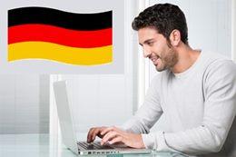 Nauka niemieckich słówek Online