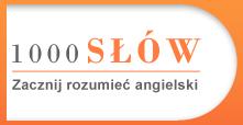 Niemiecki 1000 słów - Szybka Nauka Słówek Języka Niemieckiego.